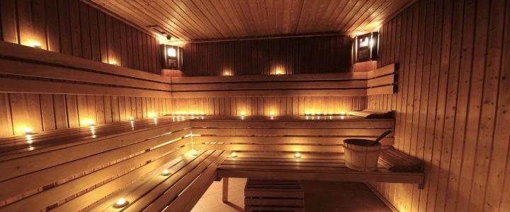 9 sauna tips for beginners