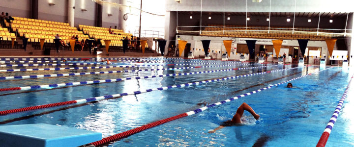 Best Swimming Pools in the Stockholm Region